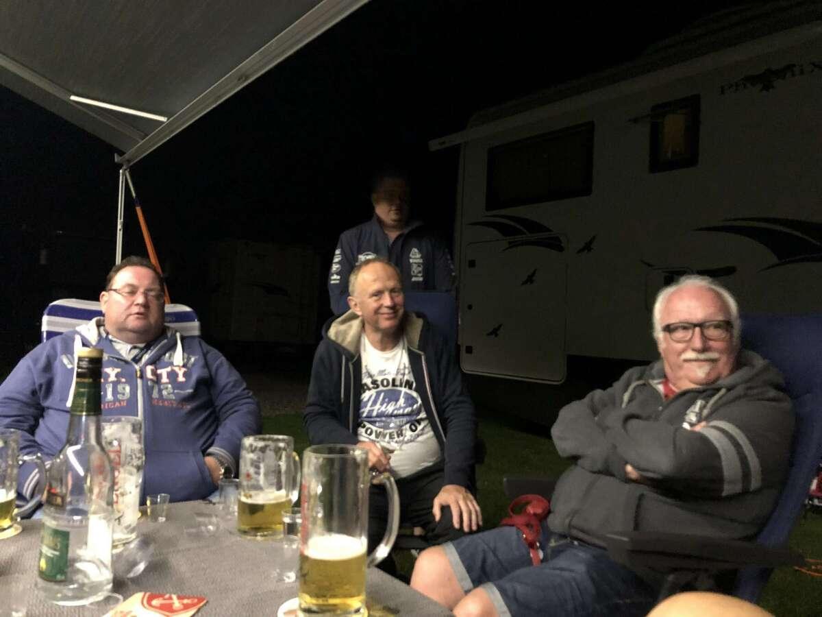 JHV 2019 Friedrichstadt