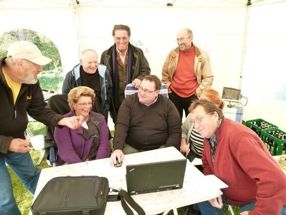 2011-10 Techniktreffen Krautheim 22122011_1010236