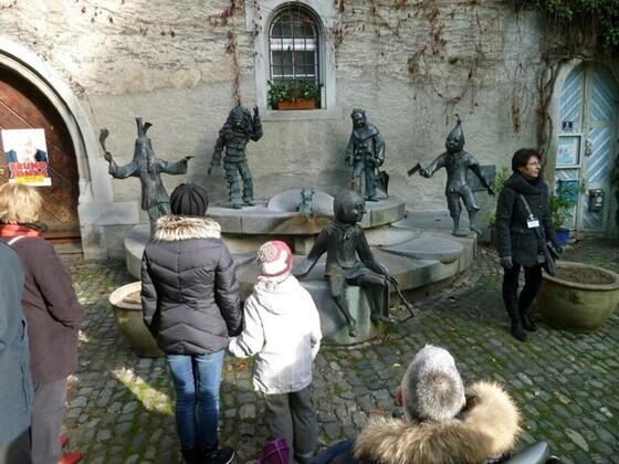 2011-11 Lindau Jahresabschlusstreffen der Fa. Schell