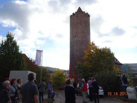 Vogelsberg-Tour