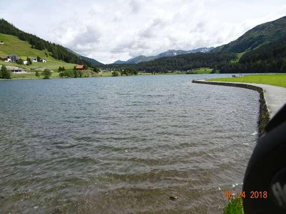 2018-06 Schweizreise