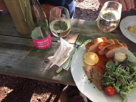 2017-07 Weinfest Castell kleines Treffen 03