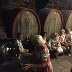 2017-07 Weinfest Castell kleines Treffen 26