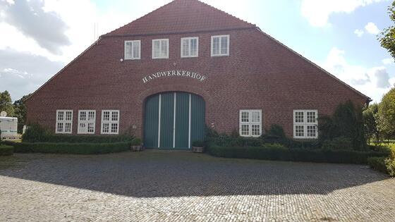 Stammtisch Nord - Handwerkerhof