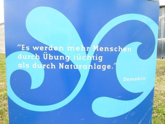 2012-04 Bad Windsheim Osterstammtisch 17042012_1010395