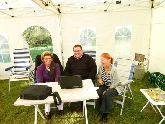 2011-10 Techniktreffen Krautheim 22122011_1010232