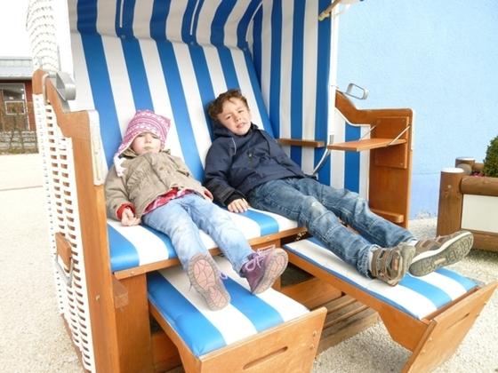 2012-04 Bad Windsheim Osterstammtisch 17042012_1010391