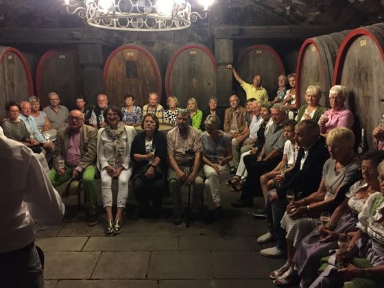 2017-07 Weinfest Castell kleines Treffen 28