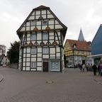 Techniktreffen bei Transwatt in Soest
