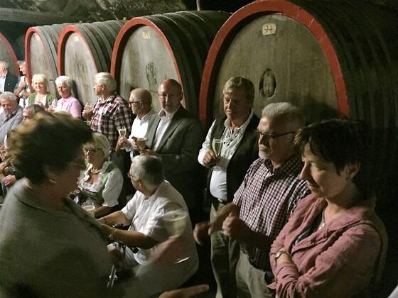 2017-07 Weinfest Castell kleines Treffen 27