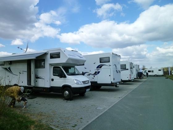 2012-04 Bad Windsheim Osterstammtisch 17042012_1010403