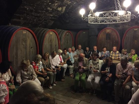 2017-07 Weinfest Castell kleines Treffen 25