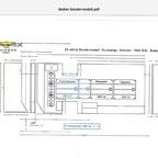 Aufteilung Doppelboden A 7900 RSL