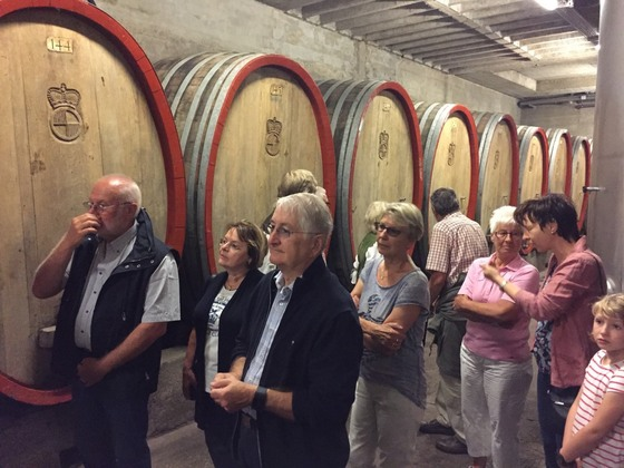2017-07 Weinfest Castell kleines Treffen 20