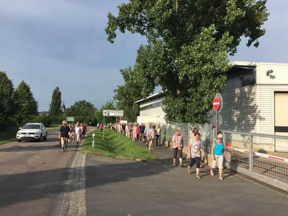 2018-05-30 JHV Bad Windsheim - 15-Jähriges Club-Jubiläum