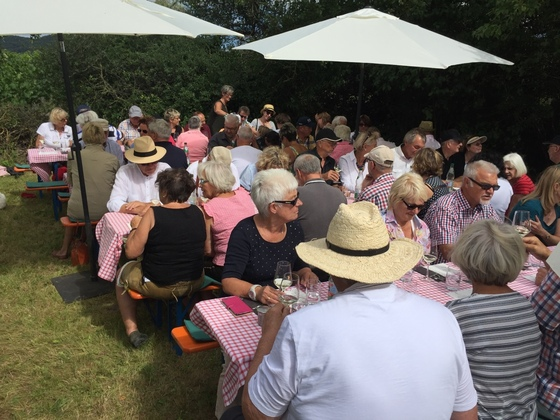 2017-07 Weinfest Castell kleines Treffen 48