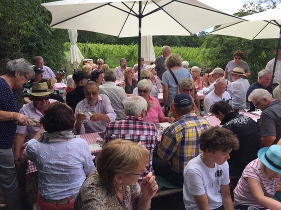 2017-07 Weinfest Castell kleines Treffen 44