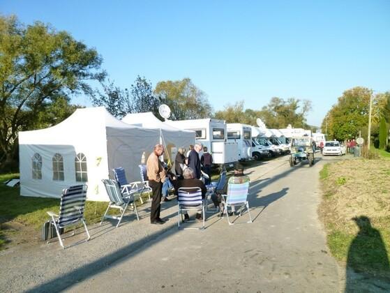 2011-10 Techniktreffen Krautheim 22122011_1010238