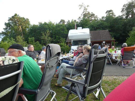 2018-05 Stammtisch SÜD Enderndorf am See