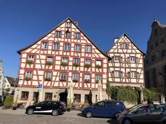 2018-10 Techniktreffen in Altdorf