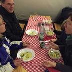 2015-12 Wintertreffen in Bruck, Zell am See, Woferlgut