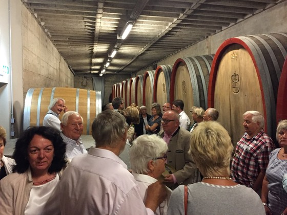 2017-07 Weinfest Castell kleines Treffen 19