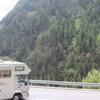 Schweiz-Tour 2015