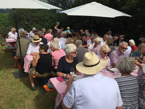2017-07 Weinfest Castell kleines Treffen 49