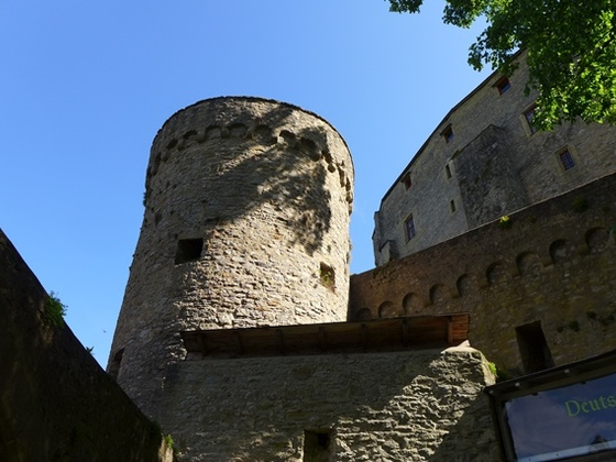 Gundelsheim Neckar