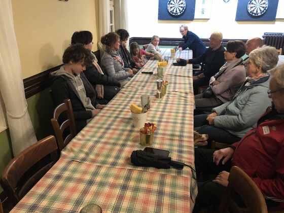 2019-10 Techniktreffen in Soest bei Transwatt